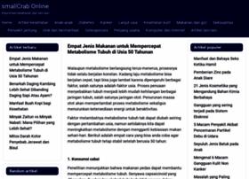 smallcrab.com