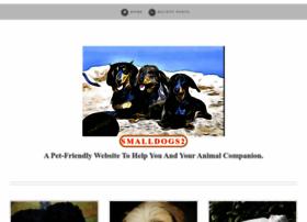 smalldogs2.com