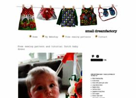 smalldreamfactory.com