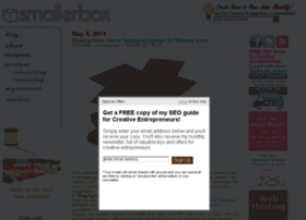 smallerbox.net