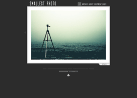 smallestphoto.com