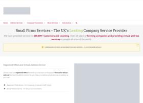 smallfirmsservices.com