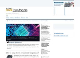 smallformfactors.opensystemsmedia.com