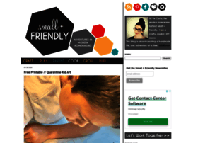 smallfriendly.com