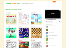 smallgames.pro