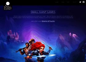 smallgiantgames.com