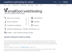 Smallgod.net