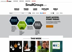 smallgroups.com