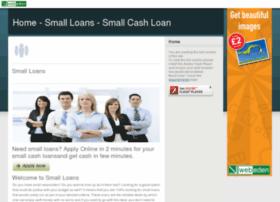 smallloans247.webeden.co.uk