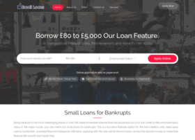 smallloansforbankrupts.co.uk