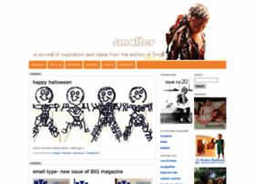 smallmagazine.typepad.com