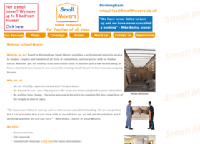 smallmovers.co.uk