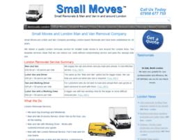 smallmoves.co.uk