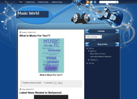 smallmusicworldforyou.blogspot.in