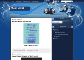smallmusicworldforyou.blogspot.in