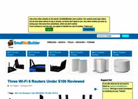 smallnetbuilder.com