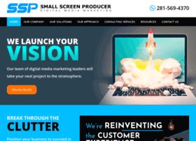 smallscreenproducer.com