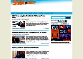 smallscreenscoop.com