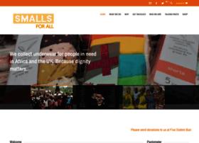 smallsforall.org