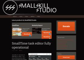 smallskill.org