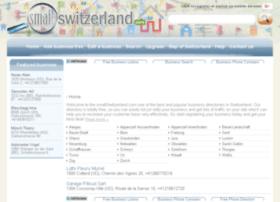 smallswitzerland.com