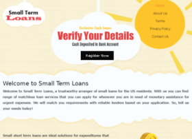smalltermloans.com