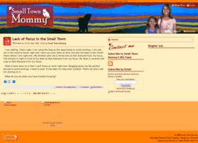 smalltownmommy.com