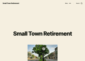 smalltownretirement.com