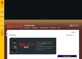 smallville.wikia.com