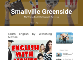 smallvillegreenside.com