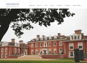 smallwoodarchitects.co.uk