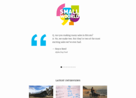 smallwoorld.com