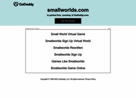 Smallworlds.com