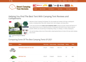 smart-camping-tent-reviews.com