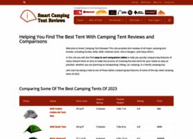 smart-camping-tent-reviews.com