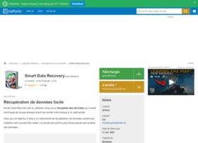 smart-data-recovery.softonic.fr