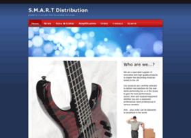 smart-distribution.co.uk