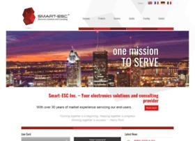 smart-esc.com
