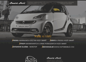 smart-fortwo.cz