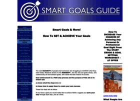 smart-goals-guide.com