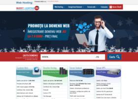smart-hosting.ro