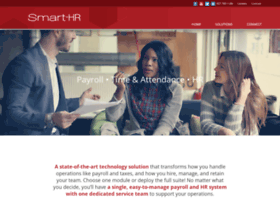 smart-hr.com