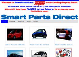 smart-parts-direct.com