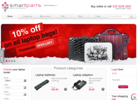 smart-parts.net