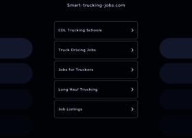smart-trucking-jobs.com