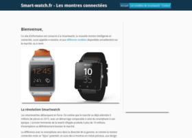 smart-watch.fr