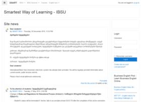 smart.ibsu.edu.ge
