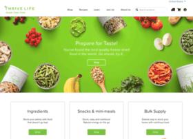smart.thrivelife.com