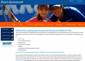 smartamusements.com.au