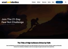 smartandrelentless.com